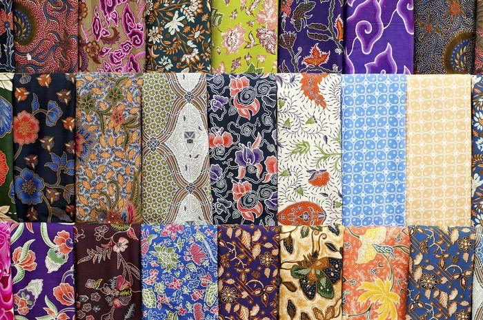 Perbedaan Batik Tradisional dan Batik Modern