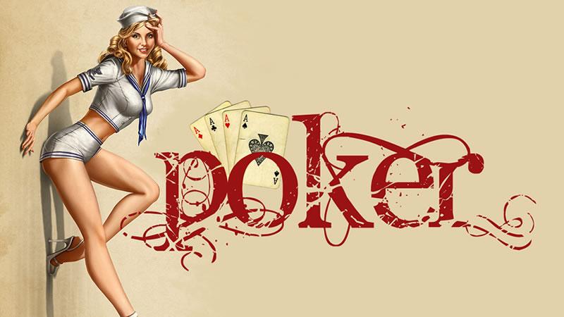 Luxi Poker Chip Gratis