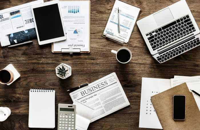 Penulis Lepas di Dunia Online