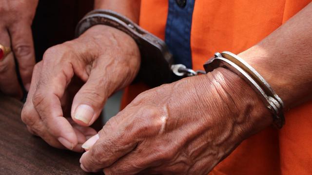 Pelaku Judi Togel di SP-V Desa Bukit Sembilan Ditangkap Polisi