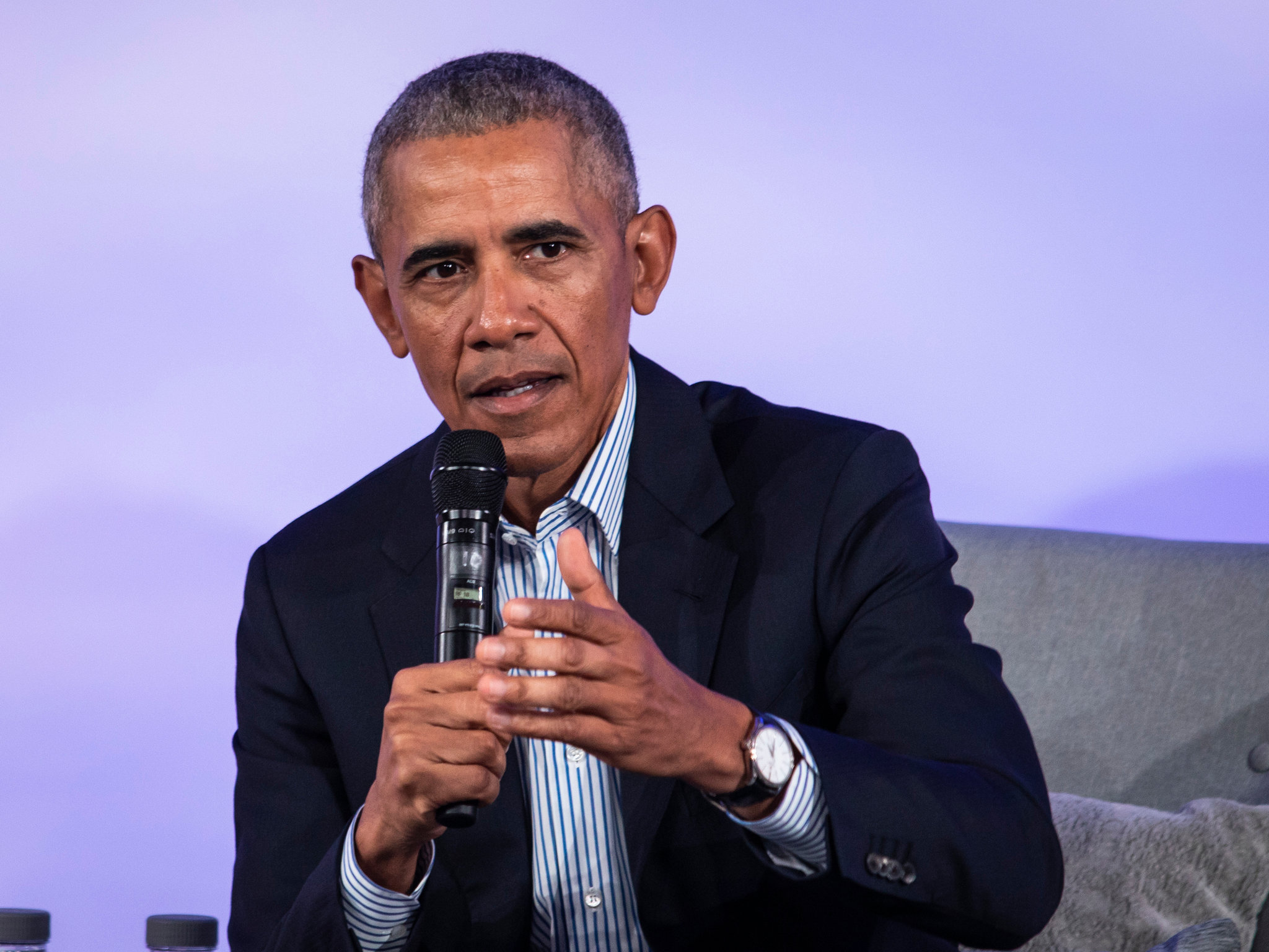 Obama Melegalkan Poker Online di AS