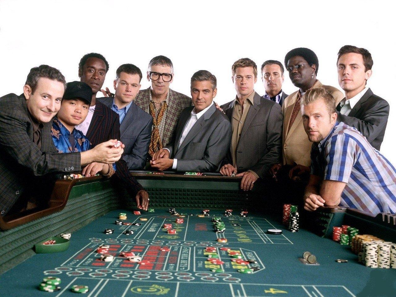 Film Barat Casino