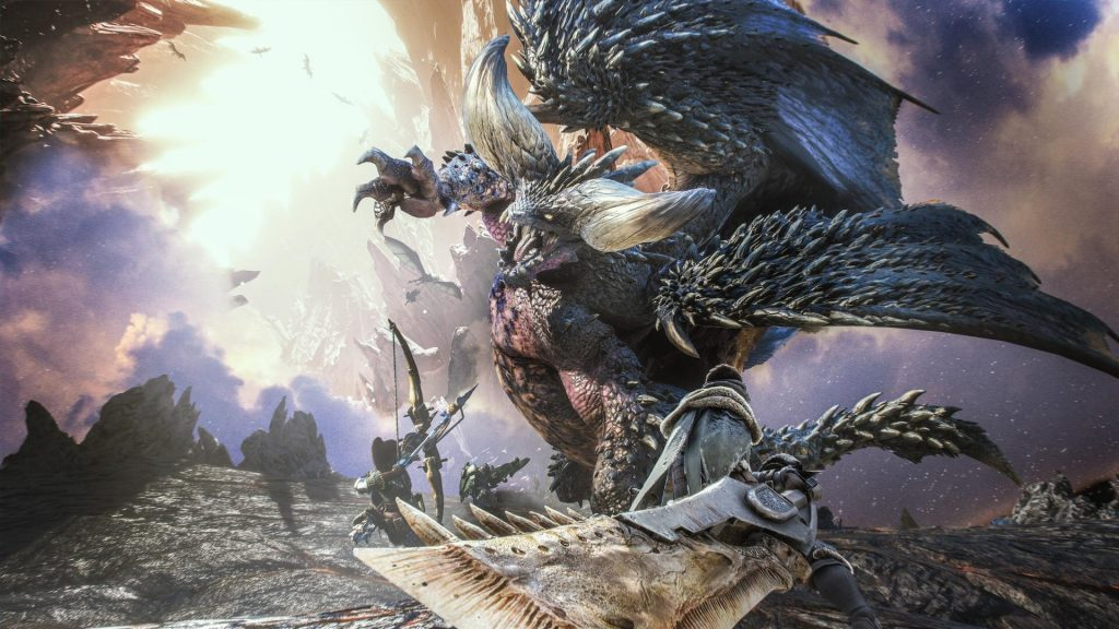 Monster Hunter World Review: The Pros