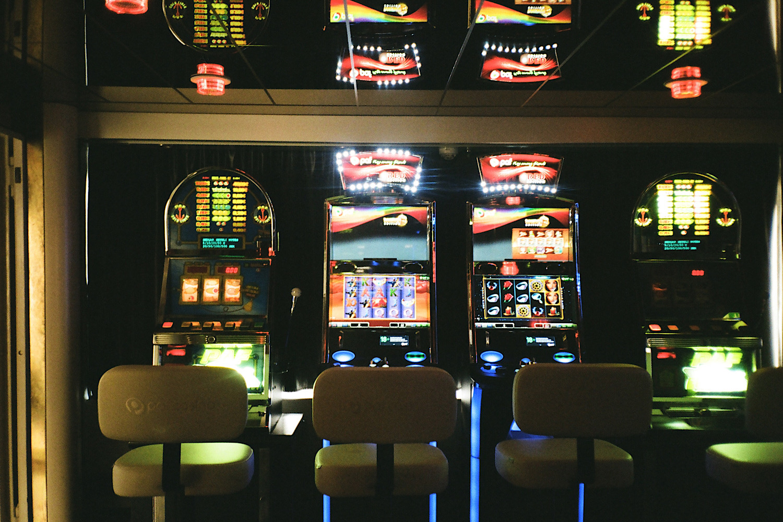 Traditional Slot Machines