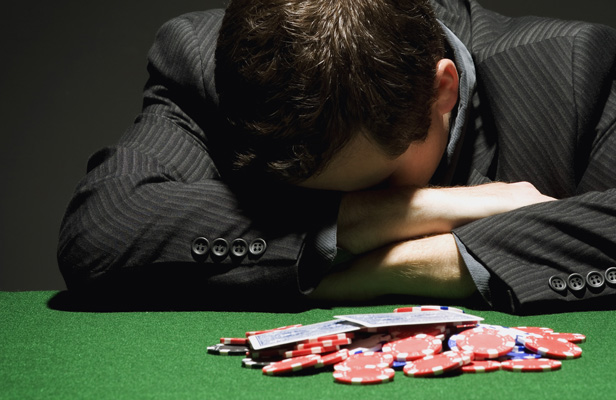 Crazy Story About Togel Addict