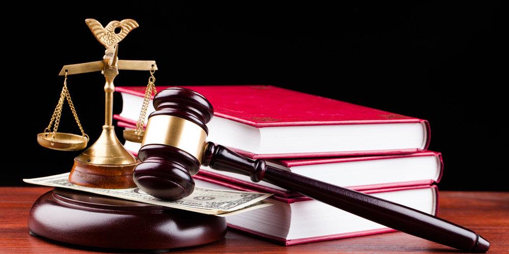 Pengacara Firma Hukum