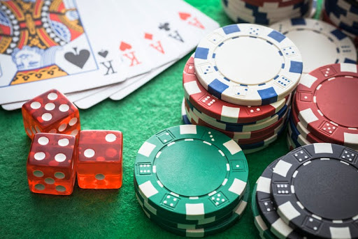 How to register an online gambling site through a friend's referral link